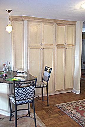 kitchen cabinet painting york region